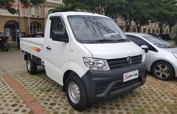 Sokon Supercab mobil pikap asal China